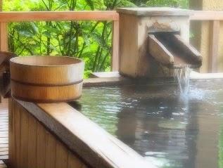 温泉はアトピーに効く